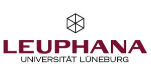 Logo Leuphana Université