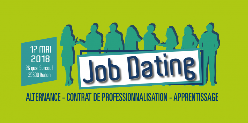 Job Dating 2018